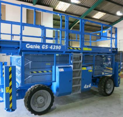 Genie GS 4390 RT