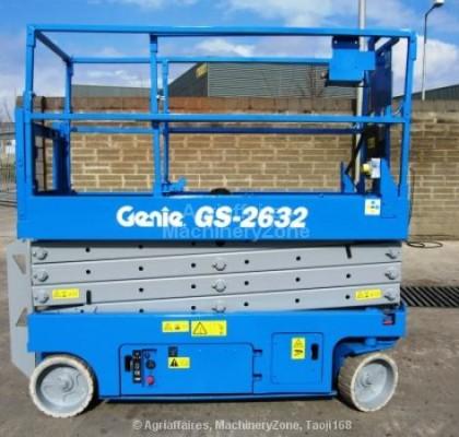 Genie GS – 2632